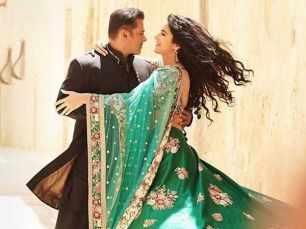 Katrina Kaif and Salman Khan to romance in Abu Dhabi next month