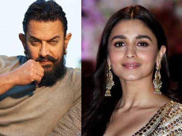 Filmfare Exclusive! Aamir Khan and Alia Bhatt to star in Osho biopic?