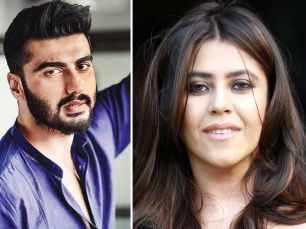 Exclusive! Arjun Kapoor to team up again with Ekta Kapoor?