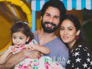 All the inside pictures from Misha Kapoor's fruit-themed birthday bash