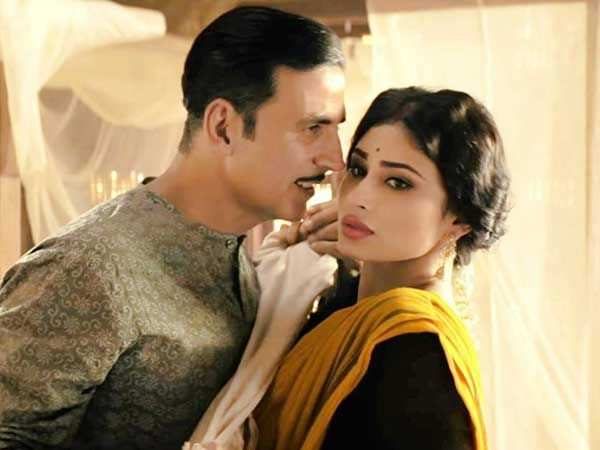 Gold crosses the Rs.100 crore mark at the box-office