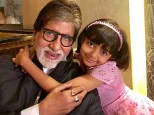 Amitabh Bachchan to play KBC with granddaughter Aaradhya Bachchan