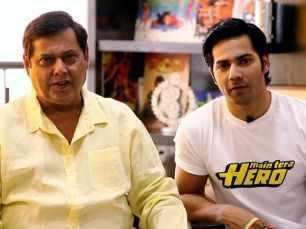 Varun Dhawan to revive father David Dhawan's No.1 series of films