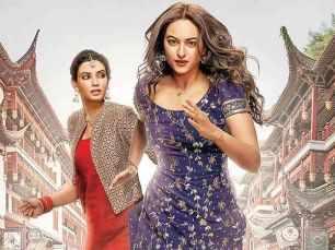 Happy Phir Bhag Jayegi rakes in Rs. 13 crore at the box-office