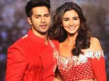Varun Dhawan on why he would not take relationship advice from Alia Bhatt