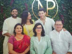 Viral video! Nick Jonas and Priyanka Chopra's moms burn the dance floor