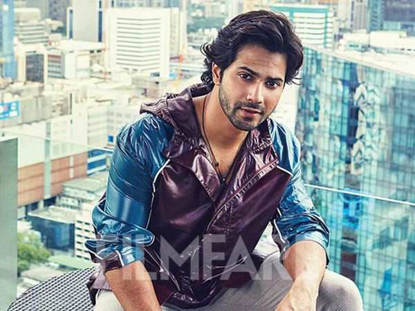 Cover story! Varun Dhawan on his 100 per cent track record, marriage & more
