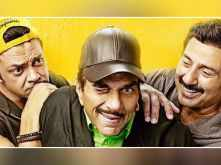 Movie Review- Yamla Pagla Deewana: Phir Se