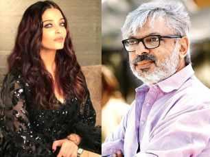 Aishwarya Rai Bachchan picks Gulab Jamun over Sanjay Leela Bhansali's next?