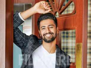 Exclusive! Vicky Kaushal opens up about being in the hit league