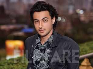 Aayush Sharma talks about being a married debutant and more