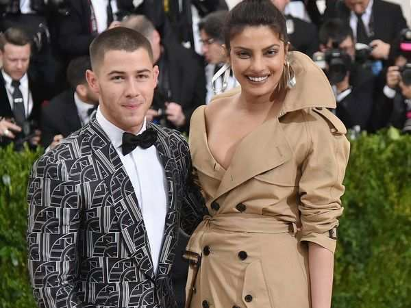 EXCLUSIVE! Priyanka Chopra and Nick Jonas to tie the knot in the U.S.