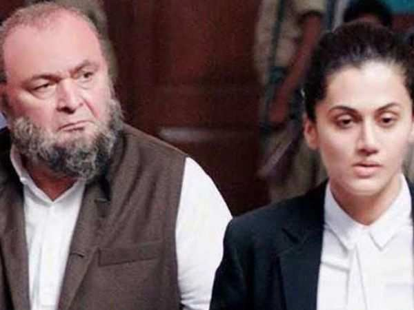 Mulk receives great reviews but little money at the box-office