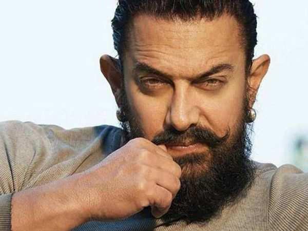 Is Aamir Khan co-writing the Gulshan Kumar biopic?