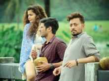 Karwaan opens to low numbers