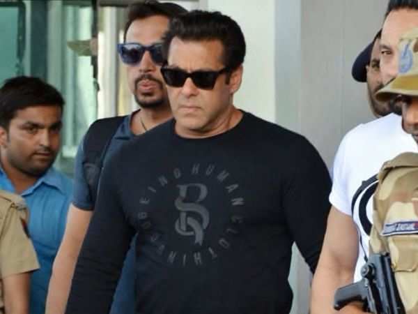 Salman Khan's plea for exemption rejected by the Jodhpur court