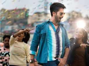 Shahid Kapoor reveals why the shoot of Arjun Reddy's remake is postponed