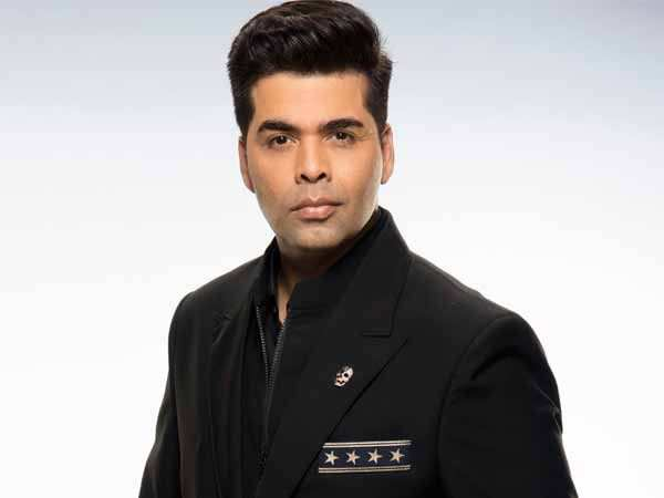 Karan Johar rubbishes all rumours of Dostana 2