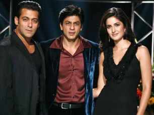 Salman Khan, Shah Rukh Khan, Katrina Kaif to soon come together on-screen