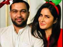 """I do owe Katrina a lot."" - Bharat director Ali Abbas Zafar on Katrina Kaif"