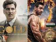Gold and Satyameva Jayate box-office update