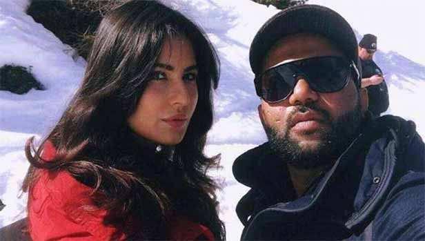 """I do owe Katrina a lot."" - Bharat director Ali Abbas Zafar on Katrina Kaif"