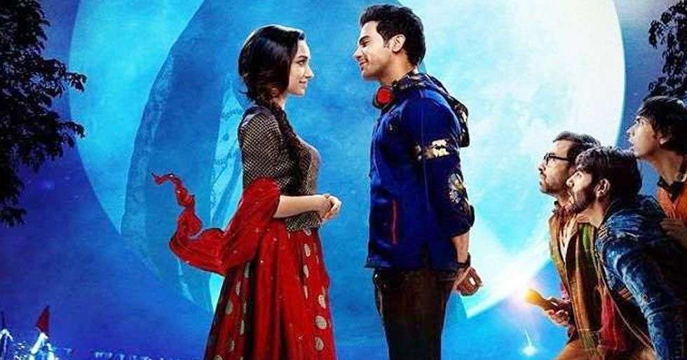 New Hindi Movei 2018 2019 Bolliwood: Movie Review: Stree