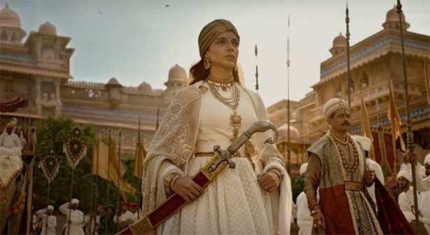 Kangana Ranauts Manikarnika Trailer Will Send Shivers Down Your