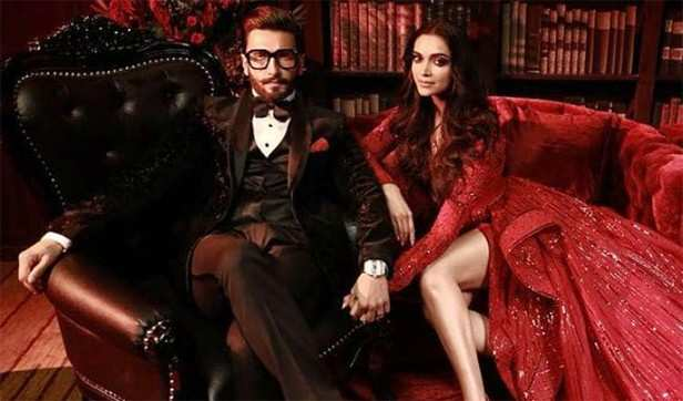 Ranveer Singh, Deepika Padukone, Filmfare, DeepVeer, Sara Ali Khan, Rohit Shetty, Simmba