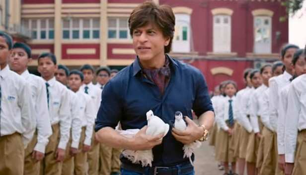 Image result for shahrukh khan bird