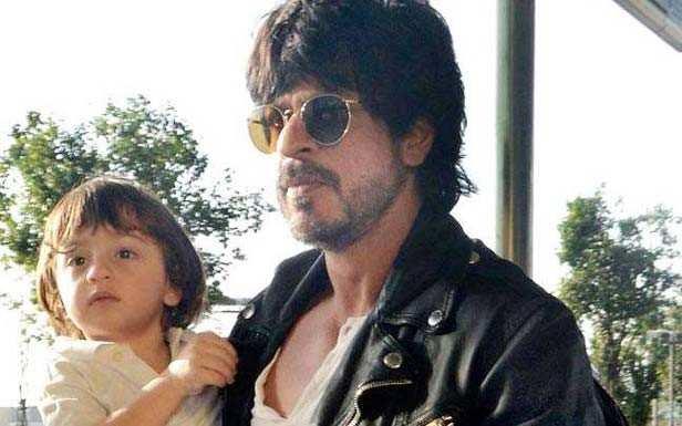 Shah Rukh Khan reveals Deepika Padukone's adorable gesture for AbRam Khan