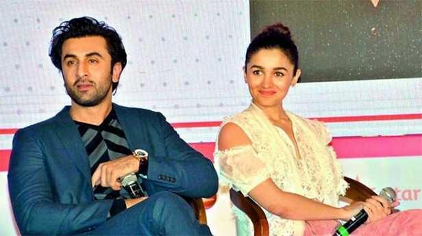Ranbir Kapoor, Alia Bhatt, Ralia, Rishi Kapoor, Neetu Kapoor, Rima Jain, Mahesh Bhatt