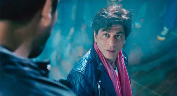 Shah Rukh Khan, Aanand L Rai, Anushka Sharma, Zero, Katrina Kaif, Filmfare