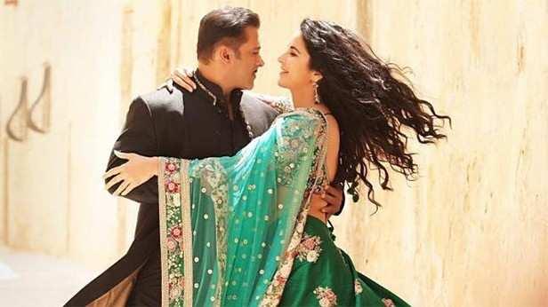 Salman Khan, Salman Khan 53rd Birthday, Bharat, Katrina Kaif, Ali Abbas Zafar, Filmfare