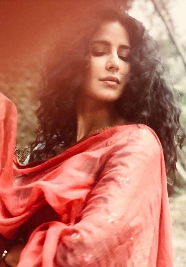 Katrina Kaif, Zero, Filmfare, Thugs Of Hindostan, Aamir Khan, Shah Rukh Khan, Anushka Sharma, Bharat, Salman Khan