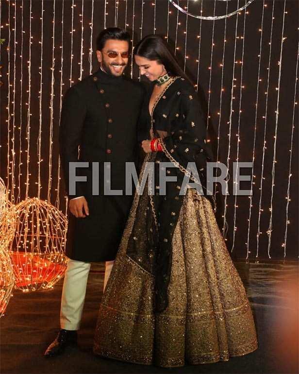 Priyanka Chopra, Nick Jonas, Ranveer Singh, Deepika Padukone, Nickyanka Reception, Gallan Goodiyan, Pinga, Filmfare