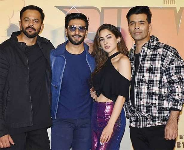 vSimmba trailer review