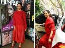 Exclusive: Deepika Padukone opens up on her equation with Katrina Kaif