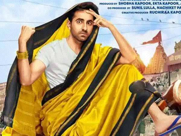 Ayushmann Khurrana to speak in three different accents in Dream Girl