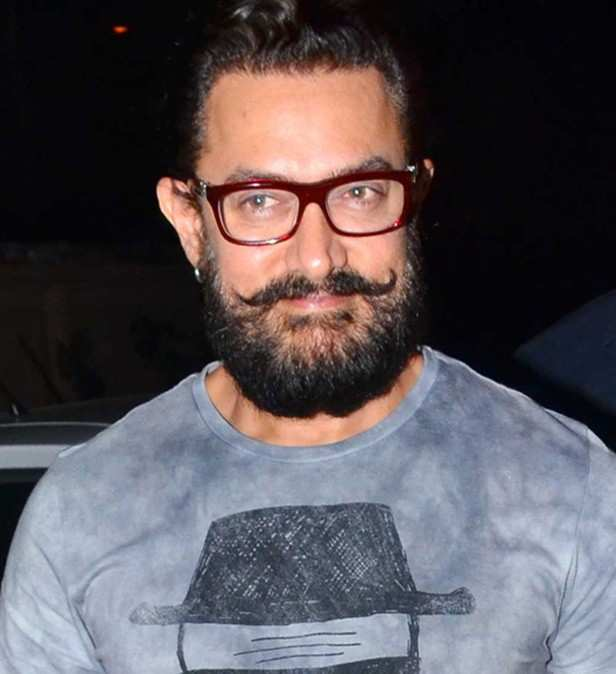 The three top Khans of the industry have a league of their own. Shah Rukh Khan, Salman Khan and Aamir Khan enjoy a fan following that many actors crave for throughout their careers. These three leading men have been in the industry for over two decades and are still going strong. Over the years, they have formed a bond with each other that is based on wishing well and being there of each other. Whether it is Salman's cameo in SRK's latest release Zero, or Aamir claiming that SRK and Salman are bigger stars than him, these three men share a rapport like no other.   During a recent interview with a news agency, Shah Rukh was asked about Aamir's mega project Mahabharat, which the actor has been keen to make for a few years now. SRK did not shy away from answering this question, even though there is no official statement that has come from the makers. He went on to reveal that Aamir will play Lord Krishna's role in the film. Earlier there were speculations about Aamir playing Krishna's part in the film but now that SRK has confirmed it, we are super excited to watch the superstar in this avatar.