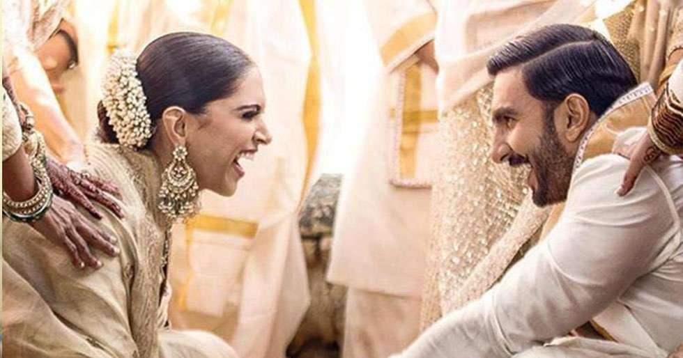 Deepika Padukone on life after marriage with Ranveer Singh