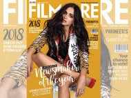 Deepika Padukone: The biggest newsmaker on Filmfare's latest cover