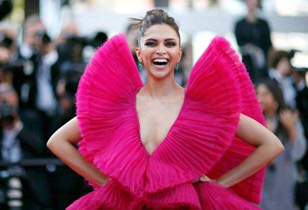 Deepika Padukone tops the 50 Sexiest Asian Women List
