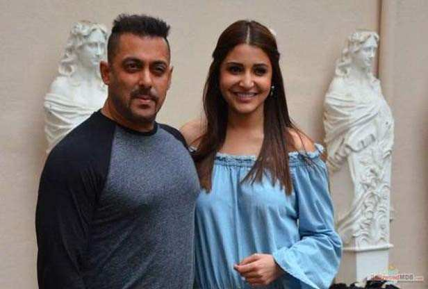 "Anushka Sharma and Salman Khan's crackling chemistry in the 2016 release Sultan was appreciated by many people. And ever since their fans have been waiting to watch them together on the big screen again. At the beginning of this year, Salman revealed himself that he is set to collaborate with his Hum Dil De Chuke Sanam director Sanjay Leela Bhansali yet again after so many years and that made his fans rejoice. And the actress whose name came to the forefront recently as the female lead for the film was of Anushka Sharma. The actresses spokesperson, however, has denied the news with a statement that said, ""Anushka Sharma would love to collaborate with Sanjay Leela Bhansali but as of now, there is no truth to the speculations claiming Anushka has been signed for his next. We request you to kindly refrain from reporting on the same.""     Well, looks like the actress is yet to give her nod to the project. We hope we get to see Salman and Anushka back on the big screen soon, what are your views?"