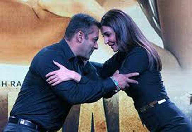 Salman Khan is one of the biggest stars of Bollywood and Anushka Sharma on the other hand is known for her effortless acting skills. This duo mesmerized the audience with their chemistry in Sultan in 2016 and now looks like they are set to reunite on the big screen. If reports of a leading entertainment portal are to be believed, Salman and Anushka will be working together in ace director Sanjay Leela Bhansali's next. Anushka has never done a Bhansali film before this and that's one thing that'll make the audience eager to watch her in a different avatar. While Salman, has already announced at the beginning of the year that he will be collaborating with his Hum Dil De Chuke Sanam director soon. Anushka and Salman's pairing was loved by one and all in Sultan and now that there is a chance of them coming together again, we can't control our excitement, we are sure you can't either.   Anushka is currently busy with the promotions of her upcoming film with Shah Rukh Khan titled Zero and Salman is juggling between his television show and the shooting of Bharat opposite Katrina Kaif. Apparently, after they wrap up their current commitments, the stars are expected to finalise their dates for SLB's next. Keep watching this space for more updates on B-town and its happenings.