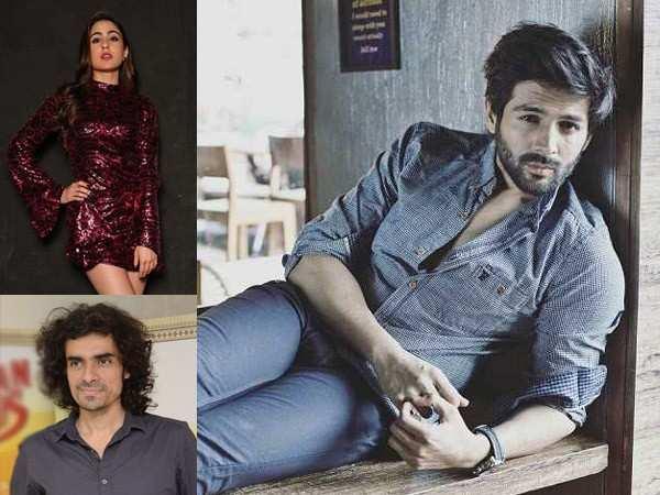 Kartik Aaryan and Sara Ali Khan to star in Love Aaj Kal 2