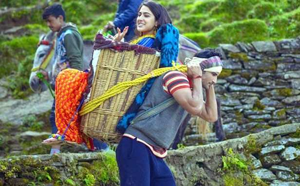 Saif Ali Khan and Amrita Singh's daughter Sara Ali Khan has stepped into the world of glitz and glamour with Kedarnath. The film stars Sushant Singh Rajput alongside the newbie. Though the film is receiving mixed reviews, Sara and Sushant's chemistry is being loved by one and all. Sara's performance has also garnered positive reviews from the audience as well as the critics. Kedarnath hit the theatres last Friday and its first weekend at the box-office has been impressive. After starting slow, the film picked up pace over the weekend. This Sushant and Sara starrer had raked in Rs 7.25 crore on Friday and went on to earn Rs 9.75 crore on Saturday. And now, the numbers of Sunday have come out proving that the film has had a successful first weekend.   On Sunday, Kedarnath earned Rs 11 crore approximately making the total Rs 28 crore. For the first weekend of a film that has a newcomer, the numbers are quite good. We're now eagerly waiting to find out if the film will pass the crucial Monday. Keep watching this space for more updates on Bollywood.