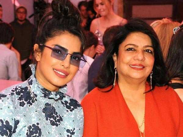 Madhu Chopra reacts to The Cut article on Priyanka Chopra and Nick Jonas