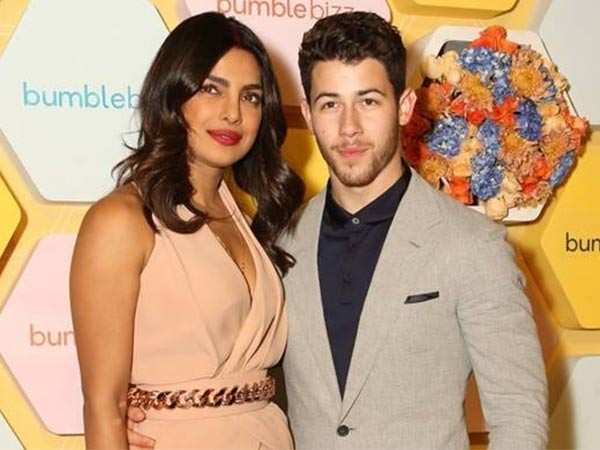 I think my husband's planning a surprise. – Priyanka on her honeymoon