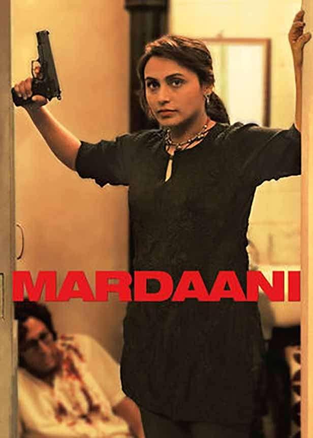 Rani Mukerji to return as a cop in Mardaani 2